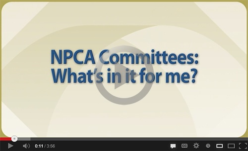 Committees Video