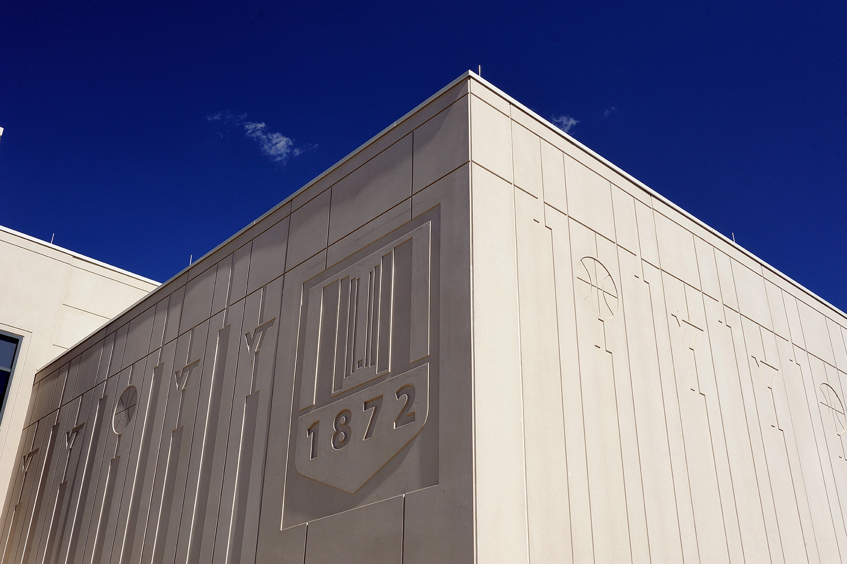 Precast Stone Panels : Wall panels veneer national precast concrete association