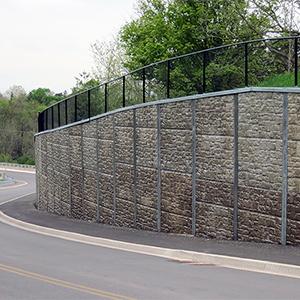 Retaining Walls National Precast Concrete Association