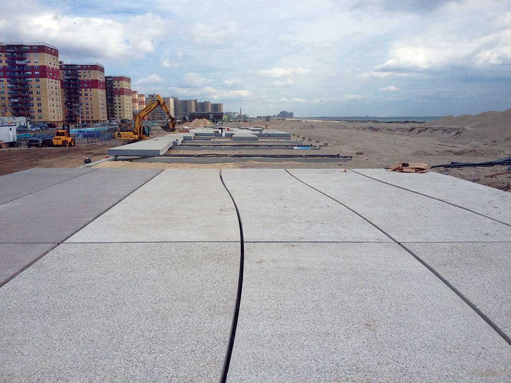 New York Precast Boardwalk 4